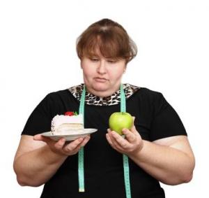 Obesidad Ley de Atraccion