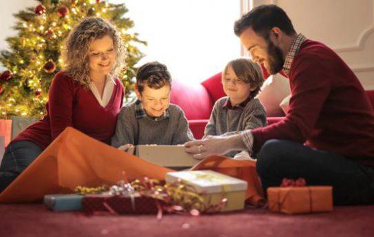 Navidad, LOA, ley de atracción